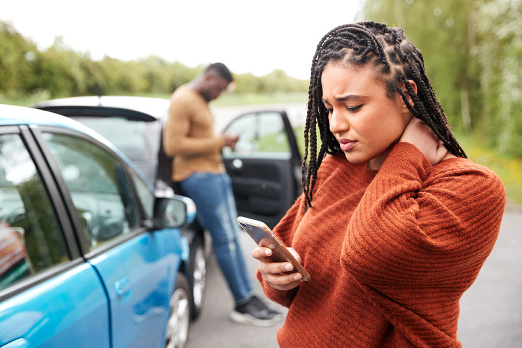 If You Need Representation After a Car Accident, Bober Law Firm can Represent You