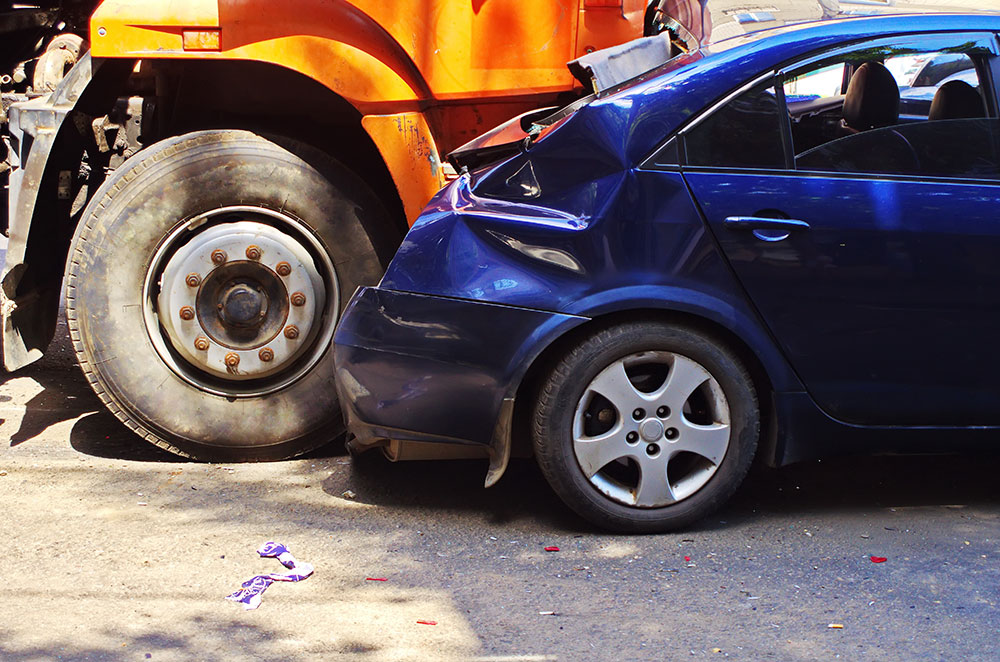 Bober Law Firm Helps Victims Recover Compensation From Truck Accidents