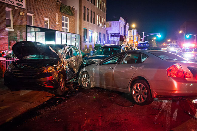 Bober Law Firm Represents Victims of DWI-Related Accidents