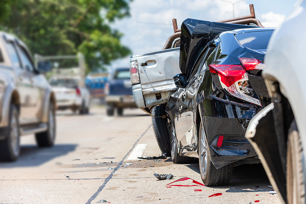 The Bober Law Firm Helps Victims of Uninsured Motorists
