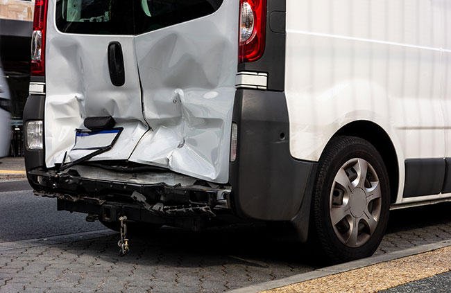 The Bober Law Firm Helps Company Drivers Involved in Accidents