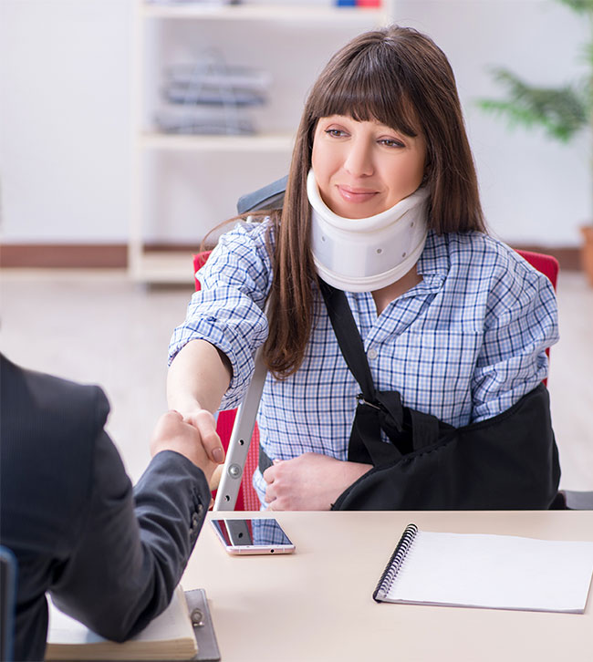 The Bober Law Firm Can Help Prove Company Liability
